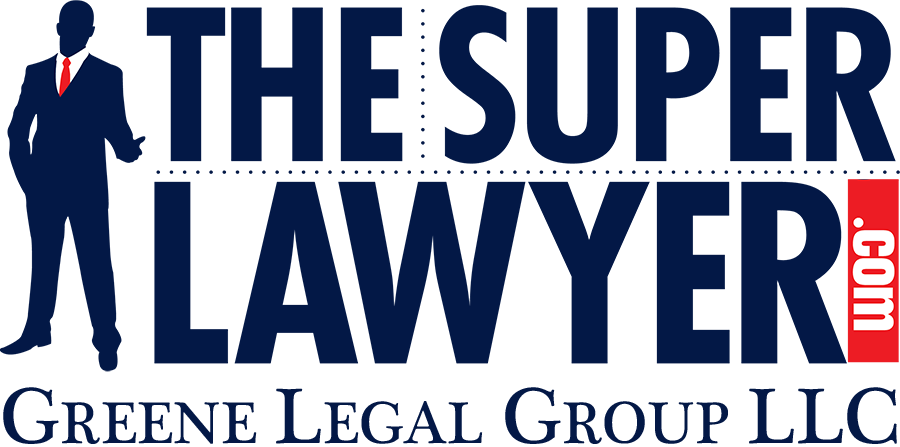 The Super Lawyer - Reginald Greene