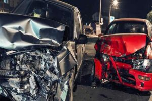 collision in Barrow County