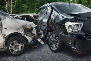 Baldwin County T-Bone Crash