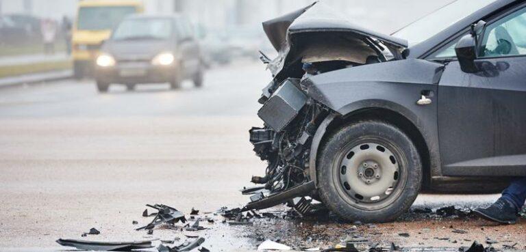 Head-on Collision in Walton County